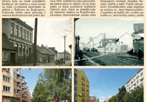 Staroměstská