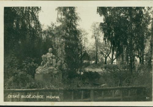 Háječek (1939)